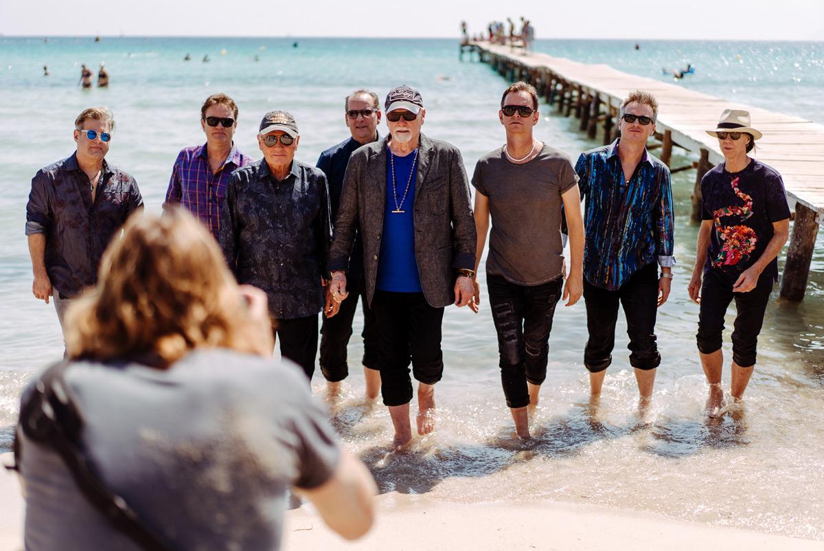 Beach Boys Mallorca II Fotograf Hannover