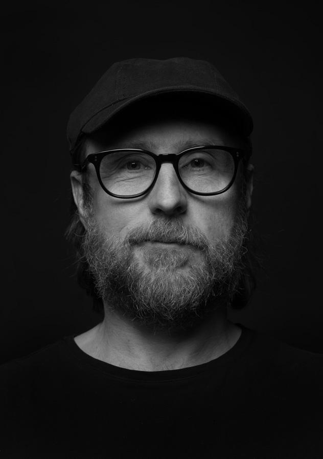 Bjarne Mädel II Fotograf Hannover