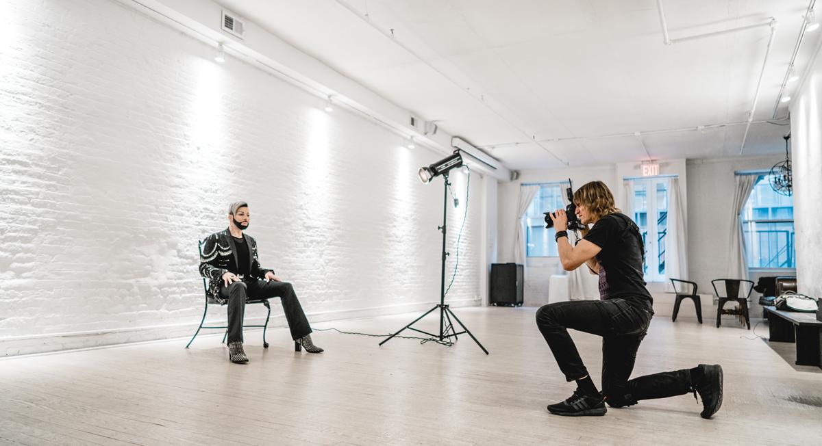 Glööckler Shooting V Fotograf Hannover