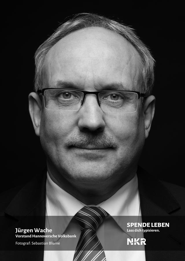 Wache Volksbank Hannover Fotograf Sebastian Blume