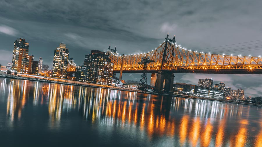 NYC Bridge Fotograf Hannover