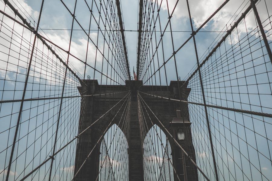 Fotograf Hannover Brooklyn Bridge IV