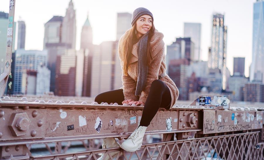 NYC Shooting Fotograf Hannover