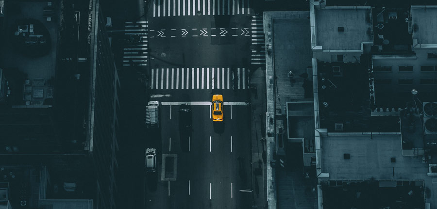 New York City - Taxi